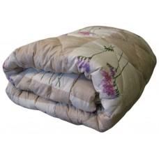 Одеяло полушерстяное 1,5 спальное