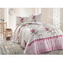 """Комплект постельного белья """"Рамфорс"""" 1,5-спальный (ткань Турция)"""