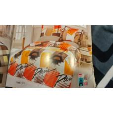 """Комплект постельного белья """"Рамфорс"""" 2-спальный (ткань Турция)"""